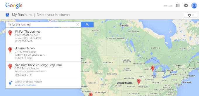 How to show your business on Google Maps | HYPE Dhaka