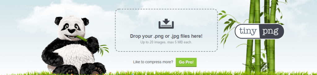 Compress Your Image