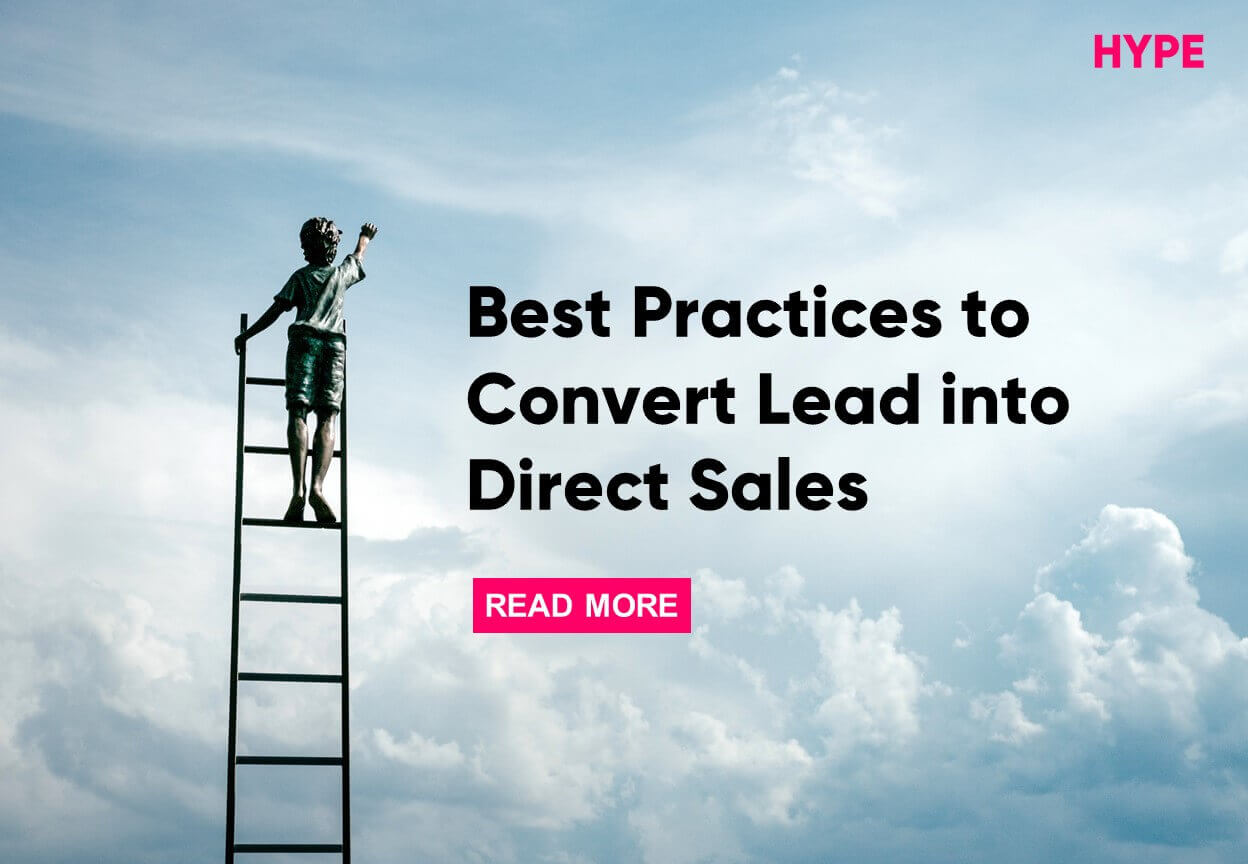 Convert Lead into Sales Bangladesh
