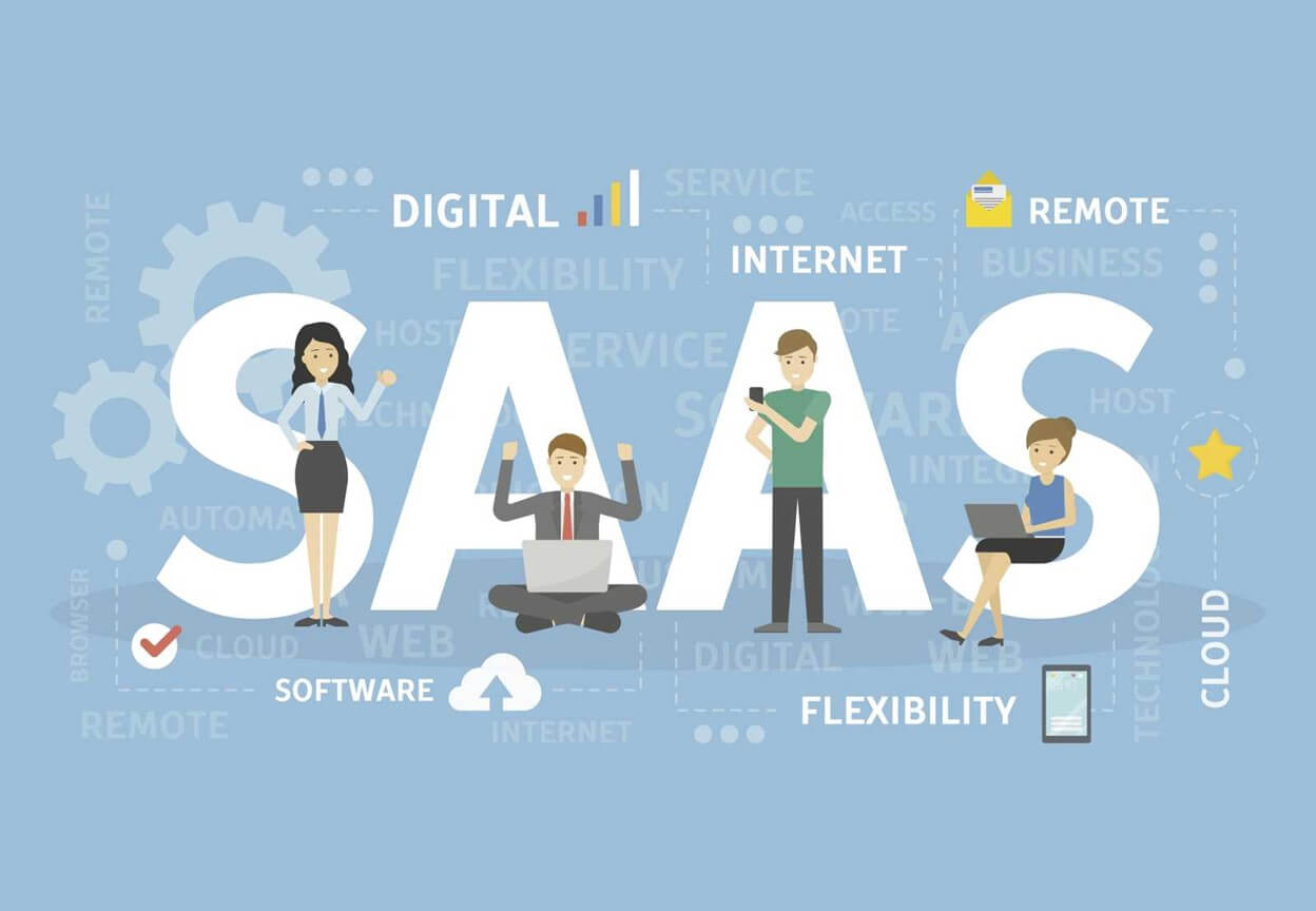 SAAS Marketing in Bangladesh