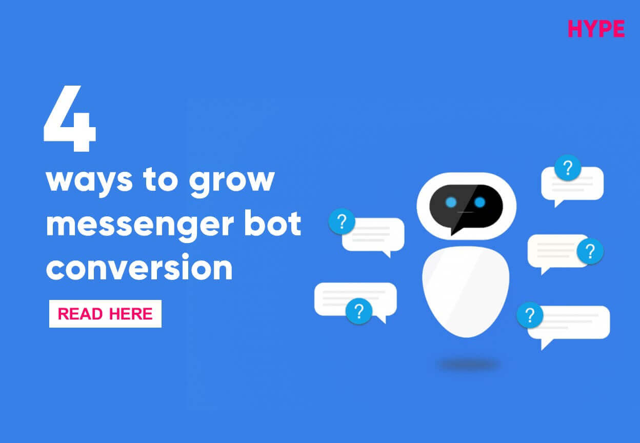 messsenger bot engagement in Bangladesh