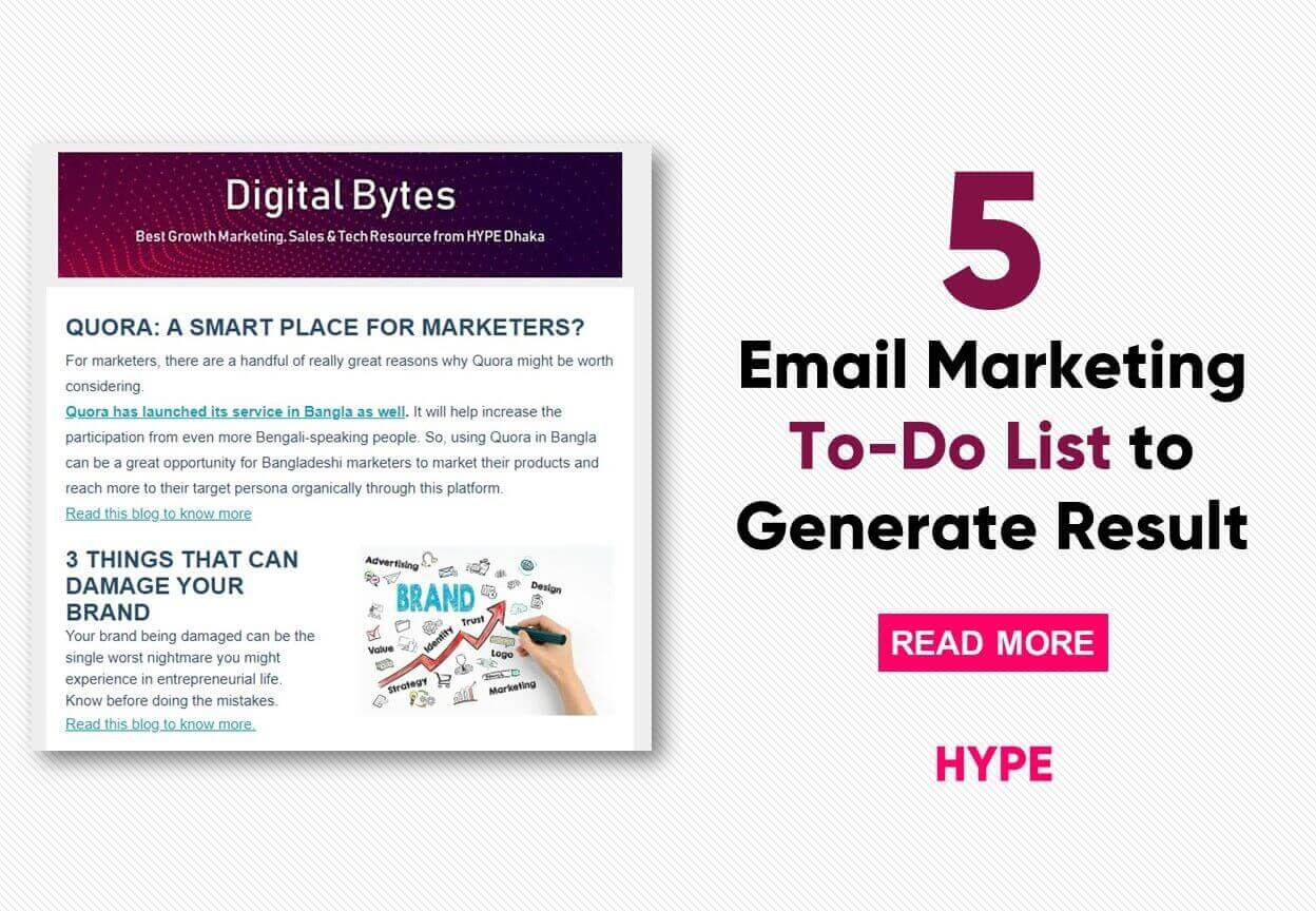 Email Marketing Tips that Generate Result