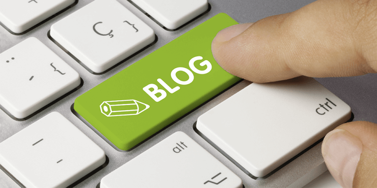 Guest blogging for business
