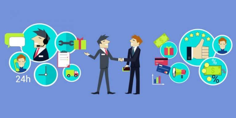 Relationship Marketing Bangladesh
