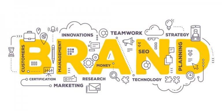build brand identity Bangladesh
