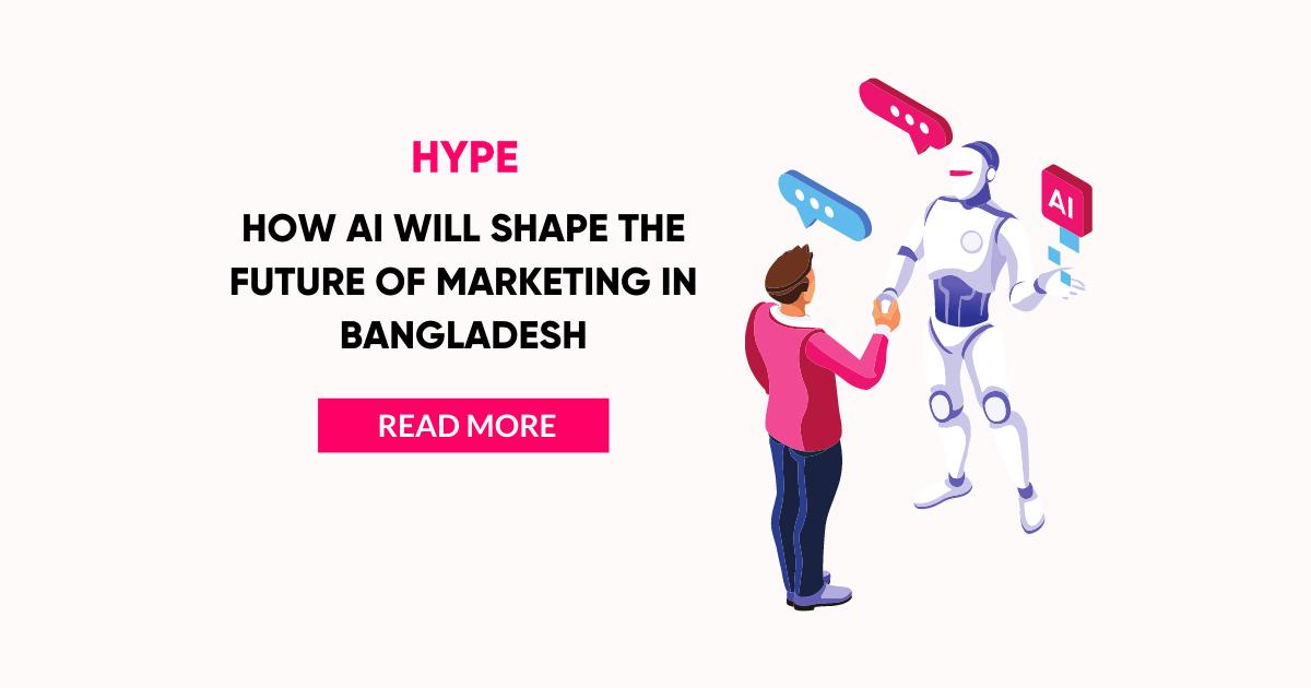 AI Marketing Bangladesh