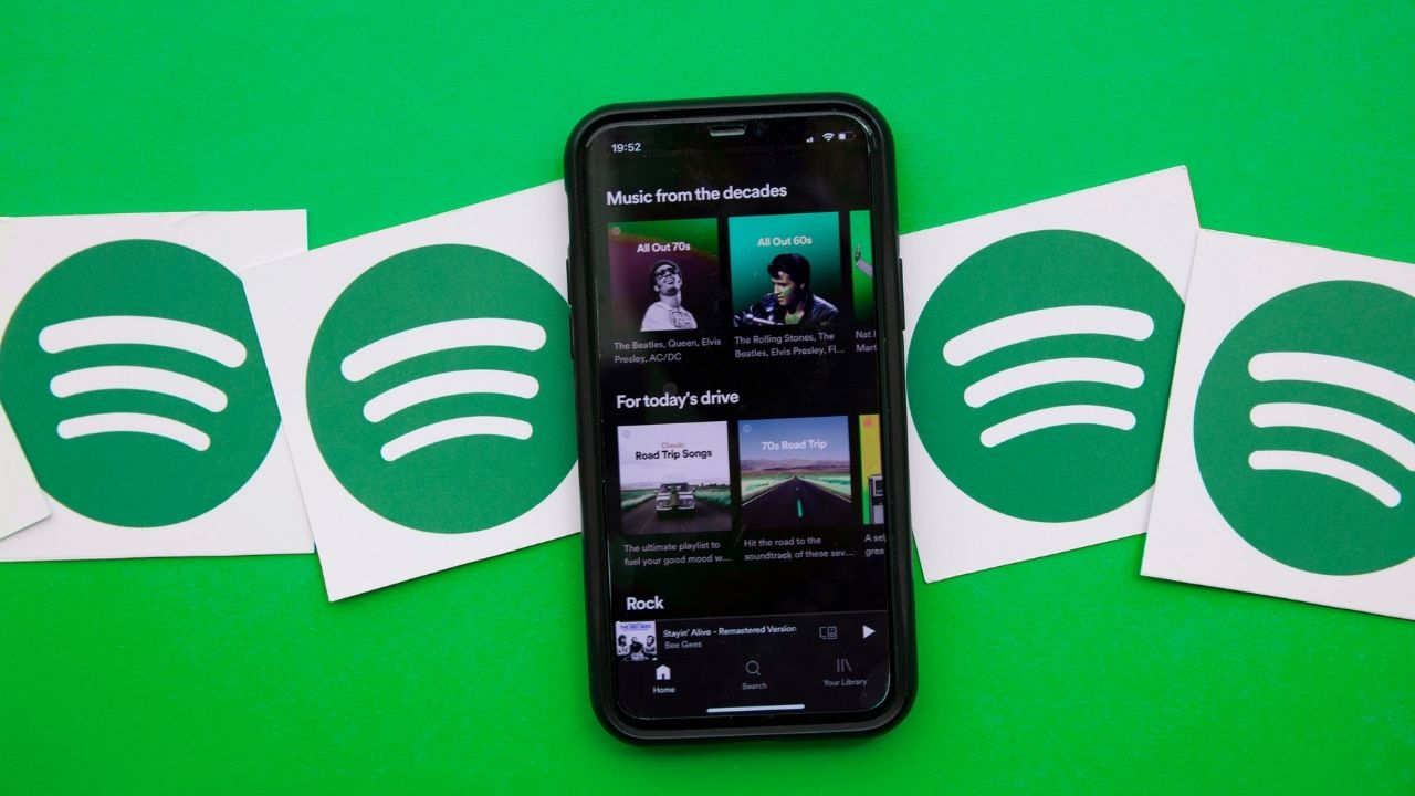 Spotify marketing in Bangladesh