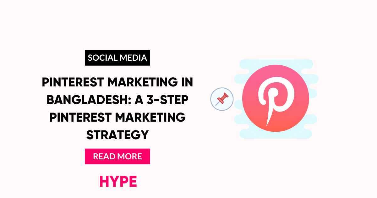 pinterest marketing bangladesh