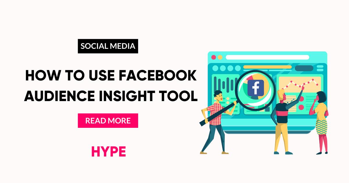 facebook audience insight tool Bangladesh