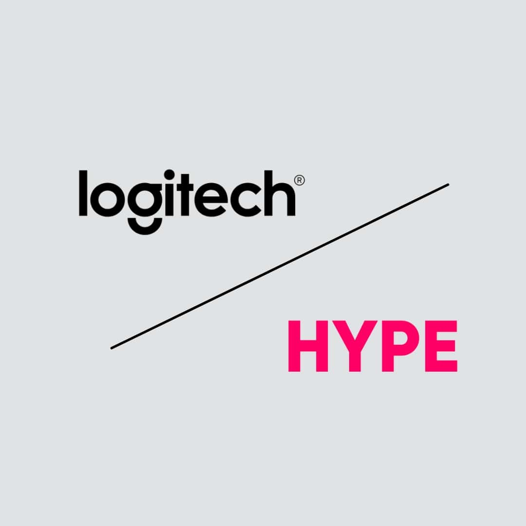 Logitech Marketing Agency