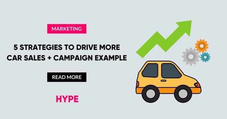 Car marketing Bangladesh
